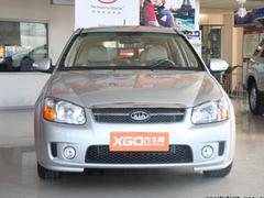 2010款 赛拉图 1.6 GL AT