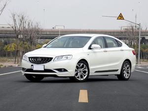 2015款 2.4L 标准型