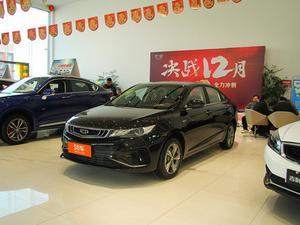 2020款 帝豪GL 1.5T DCT豪华型