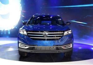 2019款 东风风光E3 EV智尊型