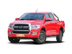 2020款 领主 2.4T乘用版汽油国VI四驱手动豪华型大双4K22D4T