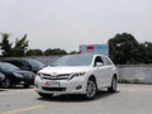 2013款 2.7L 两驱豪华版