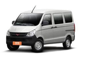 2020款 五菱之光 1.2L 厢式运输车实用型 国VI 2座 LSI