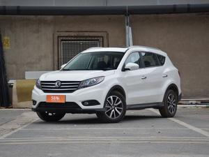 2018款 东风风光580 改款 1.8L 手动舒适型