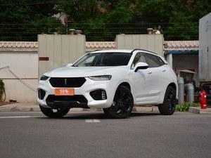 2017款 VV7 VV7s 超豪型