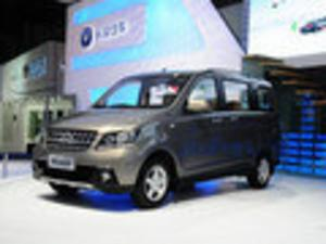 2015款 1.5L CNG
