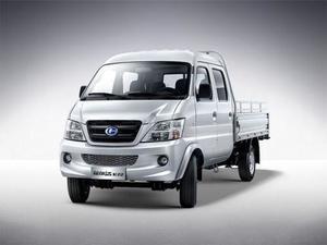 2020款 福瑞达K211.5L小卡车型翼展车标准型液压支撑式DAM15KR