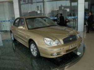 2004款 索纳塔 2.0 自动标准型