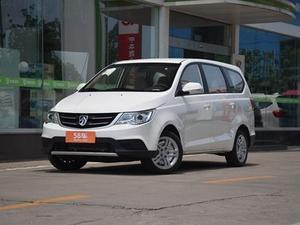 2016款 宝骏730 改款 1.5L 手动标准型 7座