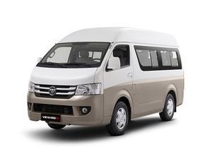 2020款 风景G7 2.4L商运版短轴高顶6座商务车国V I4K22D4M