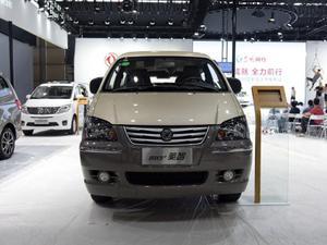 2016款 菱智 M3 1.6L 7座舒适型 国V