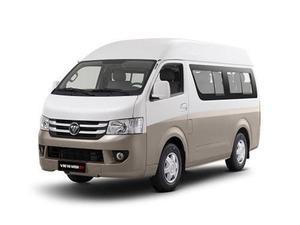 2020款 风景G7 2.4L商运版短轴平顶6座商务车国VI 4K22D4M