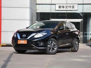 2019款 楼兰 2.5 S/C HEV XV 四驱混动智联旗舰版 国VI