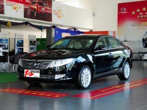 2012款 传祺GA5 1.8L 自动豪华型