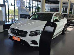 2017款 AMG AMG GLC 43 4MATIC 轿跑SUV