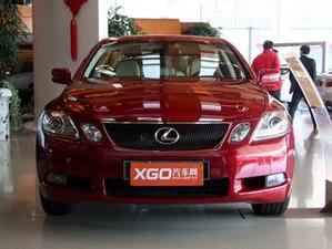 2003款 雷克萨斯GS 430