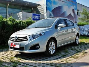 2012款 中华H230 1.5L 手动精英型