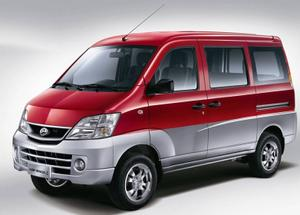 2014款 福瑞达 1.4L双排 标准型K14B-A