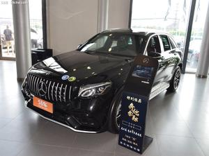 2019款 GLC 260 4MATIC 动感型