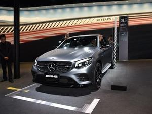 2017款 AMG AMG GLC 43 4MATIC 特别版