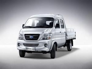 2020款 福瑞达K21 1.5L 后双轮单排标准型仓栅DAM15KR