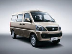 2011款 众泰V10 1.2L舒适型