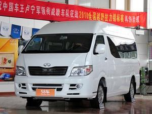 2018缓 威麟H6 2018缓 2.8T柴油商务型