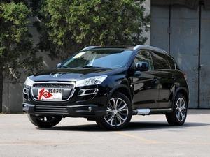 2013款 2.0L 两驱豪华型