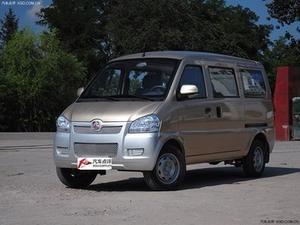 2016款 北汽威旺306 1.2L舒适型7座A12国V