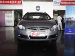 2010款 长安CX30 1.6L MT豪华型