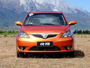 2010款 悦翔 两厢1.5AT 豪华型