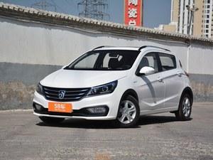 2017款 宝骏310 1.5L 手动豪华型