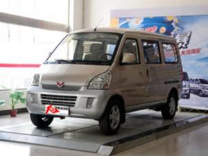 2011款 五菱荣光 1.2L基本型