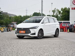 2019缓 宋MAX 1.5T 手动智联睿逸天窗型 6所 国VI