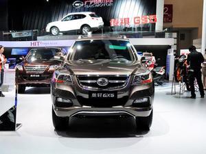 2012款 2.4 汽油手动两驱天窗版