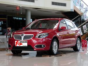 2012款 1.5L 自动舒适型