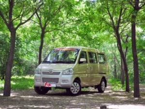2011款 威旺306 1.3L舒适型