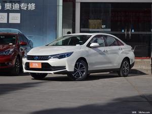 2019款 1.6L XV CVT智联豪华版 国V