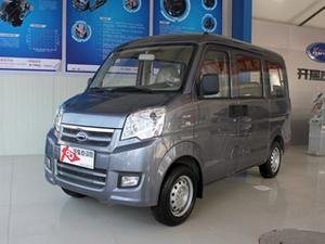 2010款 优胜II代 1.1L 舒适型