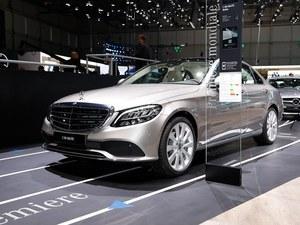 2019款 奔驰C级(进口) 基本型