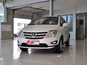 2011款 长安CX20 1.3L MT标准版