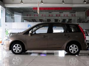 2014款 LV 改款 1.5L AMT豪华型