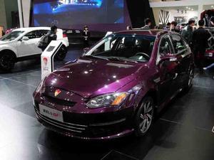 2013款 GTS 1.6L 手动豪华型
