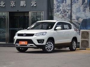 2016缓 绅宝X35 1.5L 手动精英版