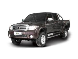 2020款 领主 2.4T商用版汽油国VI两驱手动标准型大双4K22D4T