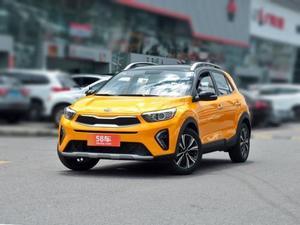 2019款 奕跑 1.4L 自动运动版 国VI