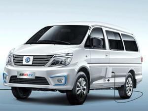 2020款 菱智M5EV 舒适型 5座