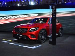 2017款 AMG AMG GLC 43 4MATIC 轿跑SUV特别版