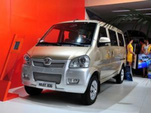 2011款 威旺306 1.3L基本型7座