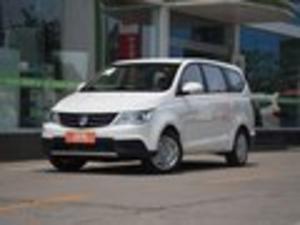 2019款 宝骏730 1.5T CVT旗舰型 7座